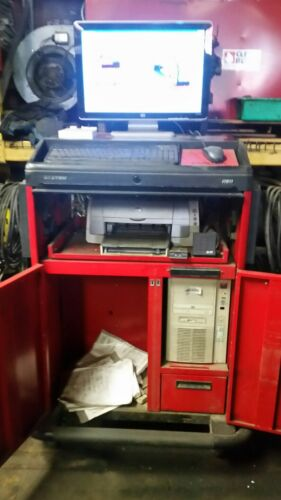 r811 alignment machine