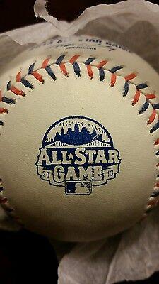 Rawlings 2013 Official major league baseball All Star METS