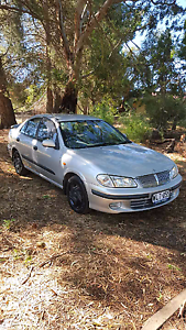 2000 Nissan Pulsar Angaston Barossa Area Preview