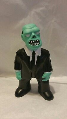 1St Constitution Bank Zombie Figure
