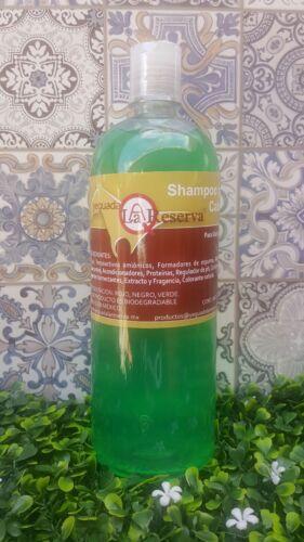 Shampoo Yeguada la Reserva de Aloe Vera