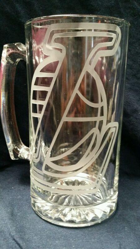 L.a. lakers  beer mug
