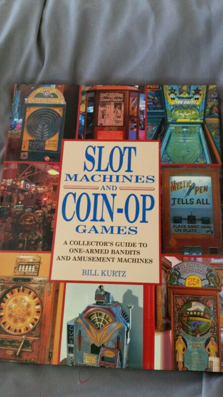 Pinball. pinball machine pinball book Gottlieb Bally Williams Stern Chicago Coin