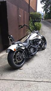 Harley-Davidson Ramsgate Rockdale Area Preview