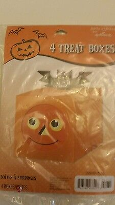 Party Express from Hallmark  Treat Boxes Halloween - Express Halloween
