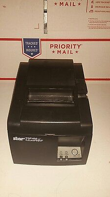 1 Star Micronics Tsp100 Tsp143u Pos Point Of Sale Thermal Receipt Printer Usb