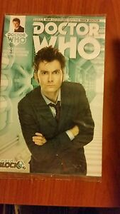 Doctor Who Magazine from Nerd Block - 2 Pack