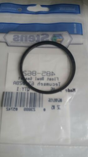 STENS Float Bowl Gasket for TECUMSEH 631028, 631028A, 485-862 23-3539, 142122