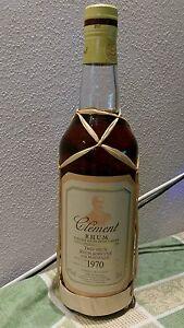 Clèment Rhum Agricole 1970 44% - Italia - Clèment Rhum Agricole 1970 44% - Italia