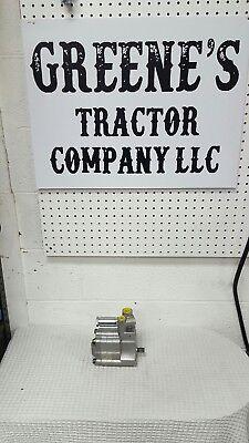 Massey Ferguson Auxiliary Hydraulic Pump 175 165 135 180 230 240 245 275 690