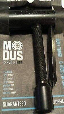 Modus Service Skateboard Tool - Black