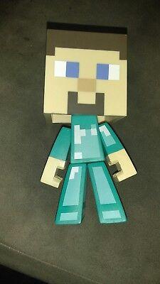 Mojang Notch Minecraft - STEVE 6