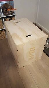 Large Wooden Jumpbox Freshwater Manly Area Preview