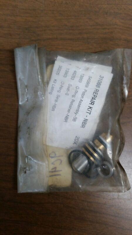 GENUINE OEM CAT 31088 unloader repair kit, 2DX30GS