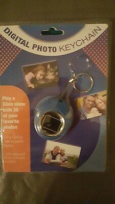 Цифровая фоторамка Digital Photo Keychain Play