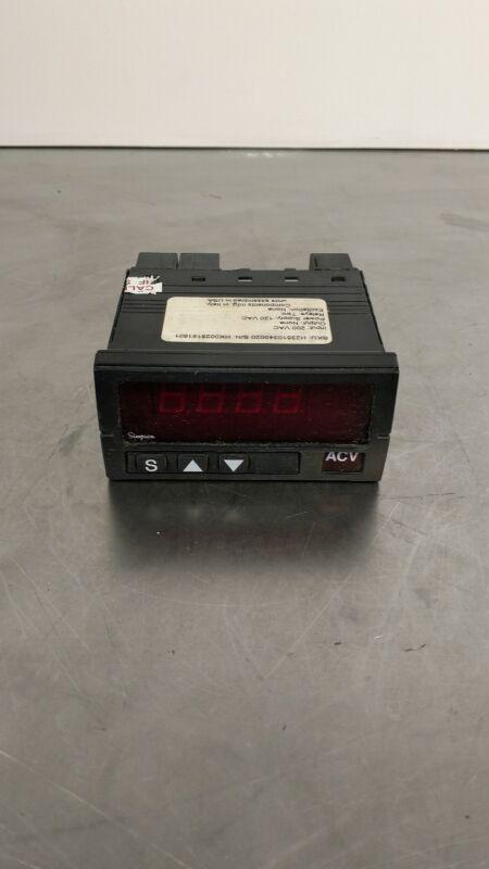 Simpson H23410340020 Digital Control Display 2C