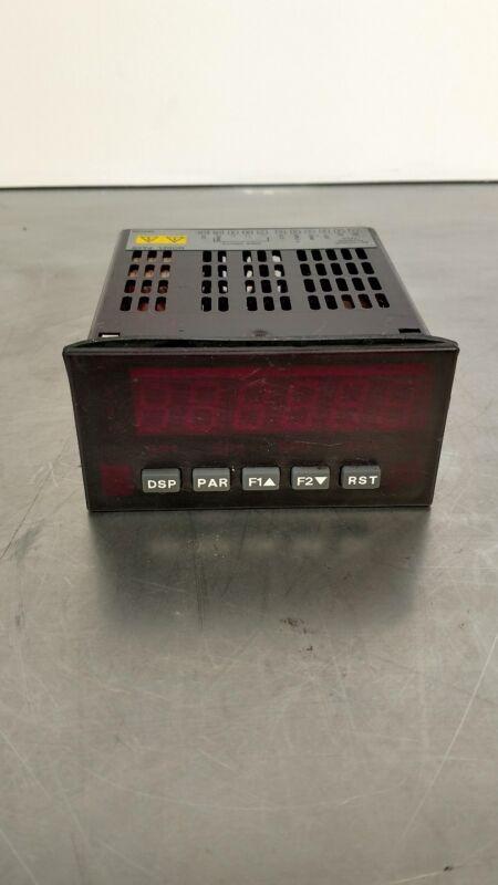 PAXER M2708X LED Display Unit 2D