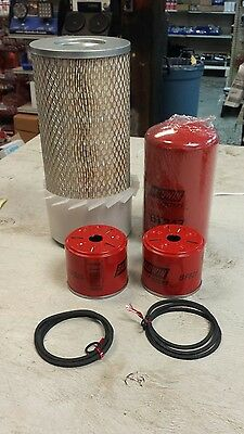 Allis Chalmers Tractor Filters 5040 5045