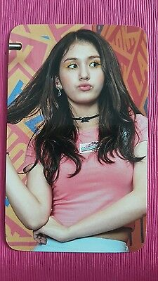 I.O.I IOI SOMI Official PHOTOCARD 2nd Album MISS ME Produce 101 Photo Card 소미