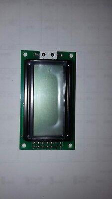 Lumex LCM Module Display Screen
