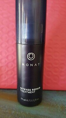 Monat Intense Repair Treatment Spray 4 Hair Loss New Irt Monet Ir Monet New  2 5