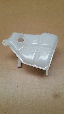 FORD FIESTA MK6 COOLANT EXPANSION HEADER TANK ALL PETROL MODELS 2001   2008 NEW