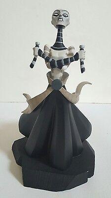 Star/Clone Wars Gentle Giant Maquette ASAJJ VENTRESS #1384/2500 limited edition