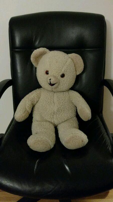 """24"""" Snuggle Plush Teddy Bear stuffed animal doll"""