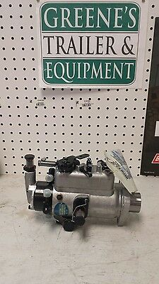 Ford Tractor Cav 3233f380 Fuel Pump 3000 3100 3330 3600