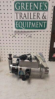 Ford Tractor Cav 3233f380 Fuel Pump 3000 3100 3330 3600