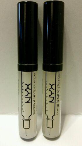 NYX Professional Makeup Pump It Up Lip Plumper, Liv, 0.27-Ou