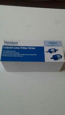 Heldon Liquid Line  Filter  drier,  Australia