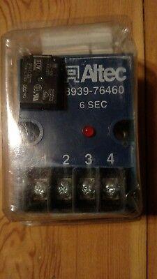Altech Corp 8939-76460 893976460 Rqans2