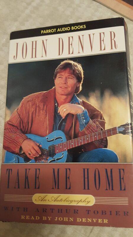 John Denver Autobiography
