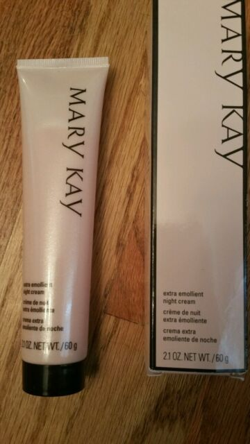 Mary Kay Extra Emollient Night Cream