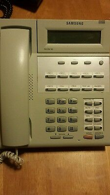 Samsung 18d Lot Of 10 Idcs 18 Button Falcon Lcd Phone Fast Shipping
