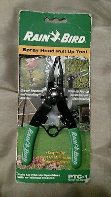 Rain Bird PTC1 Spray Head Pull-Up Tool 1