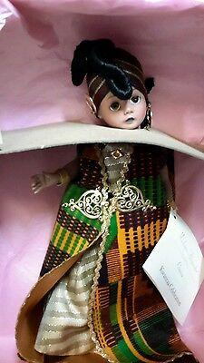 Kwanzaa  celebration  10 inch Madame Alexander