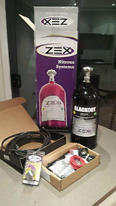Zex nitrous system suit carby v8 Sorell Sorell Area Preview