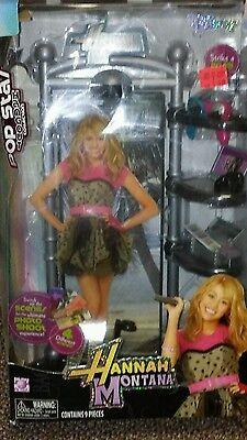 Hannah Montana Photos - Hannah Montana photo shoot playset