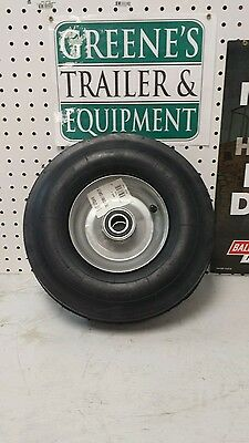 3.50 X 6 Tedder Tire And Wheel Fits Galfre Walton And First Choice Hay Tedders