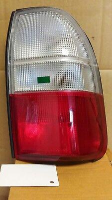 MITSUBISHI L200 K74 ALL MODEL REAR DRIVER SIDE TAIL LIGHT GENUINE 96 06