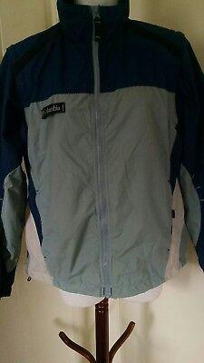 Clothing Windbreaker