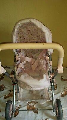Baby-Annabell Puppenwagen , gebraucht gebraucht kaufen  Oberreichenbach