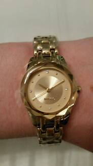 BNWT Mimco Gold Glimmer Watch RRP $199 Mount Helena Mundaring Area Preview