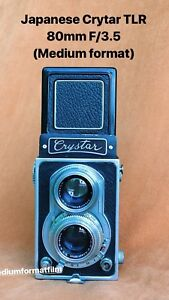 Crystar TLR