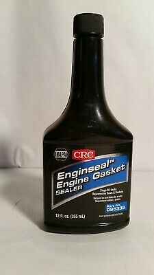 Enginseal™  Engine Gasket Sealer, 12 oz Bottle, CRC (Crc Engine)