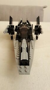 SET LEGO STAR WARS 7915 Imperial Vwing Starfighter - Italia - SET LEGO STAR WARS 7915 Imperial Vwing Starfighter - Italia
