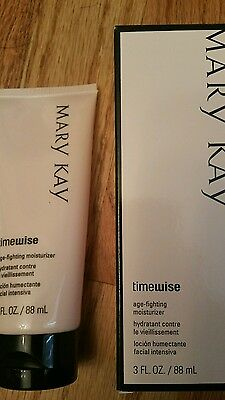 Mary Kay Timewise Age Fighting Moisturizer Combination Oily