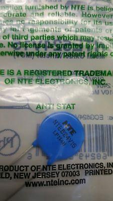 Lot X 2 Metal Oxide Varistor Mov Nte524v13 Ecg524v13 Skmv130k